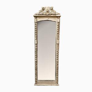 Miroir Intégral Vintage, France
