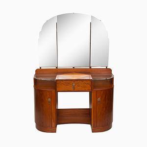 Toeletta Art Deco di Maple & Co, anni '30