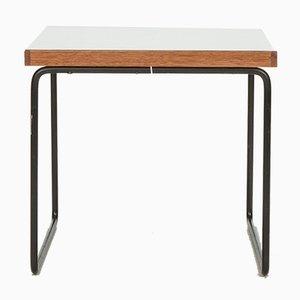 Table d'Appoint par Pierre Guariche pour Steiner, 1950s