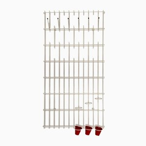 Mid-Century Danish Rack by Kajsa & Nils Strinning for String, 1950s