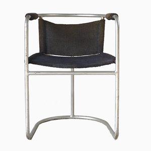 Moderner Sessel von Bas van Pelt für EMS Overshie, 1930er
