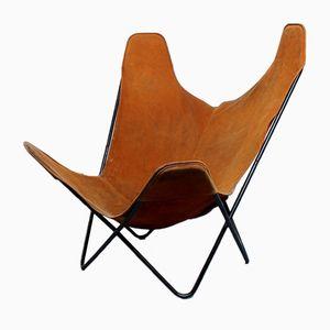 Vintage Butterfly Hammock Chair von Jorge Ferrari Hardoy für Knoll