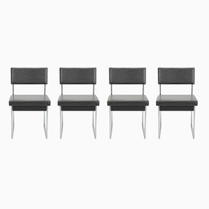 Chaises, 1960s, Set de 4
