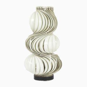 Italienische Medusa Lampe von Olaf Von Bohr für Ecolight, 1968