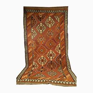 Vintage Kilim Levant Carpet, 1940s