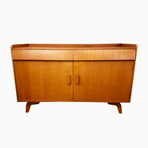 Vintage Maple Sideboard by David Joel, 1930s