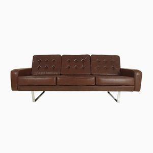Deutsches Vintage 3-Sitzer Sofa, 1970er