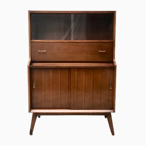 Mid-Century Cabinet from Beautility