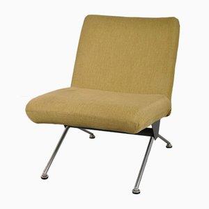 Niederländischer Sessel von Dick Cordemeijer für Gispen, 1960er