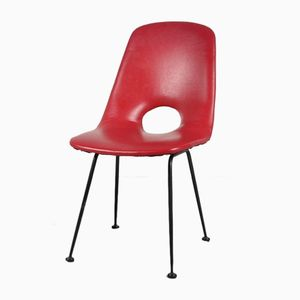 Französischer Stuhl, 1950er