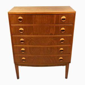 Furniture Teak Kommode, 1960er