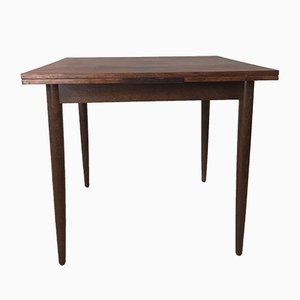 Mid-Century Rio Rosewood Dining Table from Lübke, 1960s