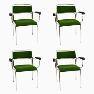 Vintage Armchairs from Casala, 1970s, Set of 4