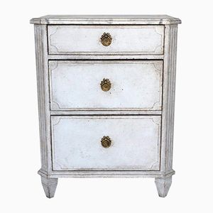 Gustavian Antique Chest of Drawers