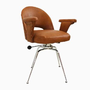 Chaise de Bureau, Italie, 1970s