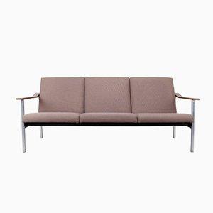 1733 3-Seater Sofa by Coen de Vries for Gispen, 1960s
