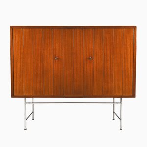 420 Series Highboard by Prof. Hans Hartl for Deutsche Werkstätten, 1930s