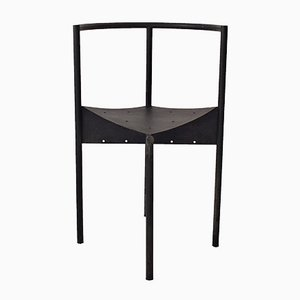 Wendy Wright Chair by Philippe Starck for Disform, 1980s