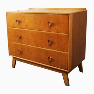 Mid-Century English Chest of Drawers from Meredrew, 1960s