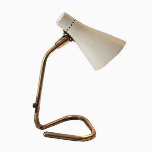 Vintage Desk Lamp by Giuseppe Ostuni for Oluce