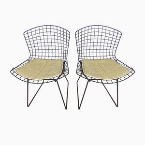 Stühle von Harry Bertoia für Knoll, 1960er, 2er Set
