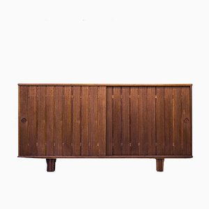Swedish Teak Sideboard, 1950s