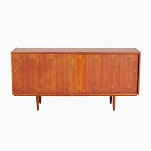 Small Mid-Century Danish Sideboard, 1960s