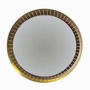 Mid-Century Illuminated Mirror from Stilnovo, 1960s