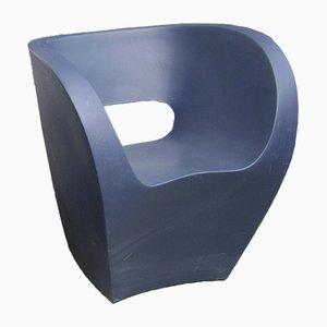 Albert Armchairs by Ron Arad for Moroso, 2000, Set of 2