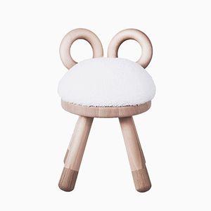Silla Sheep de Takeshi Sawada para EO - elements optimal