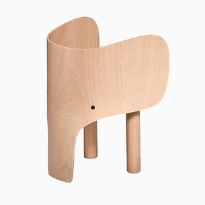 Elephant Chair by Marc Venot for EO - elements optimal