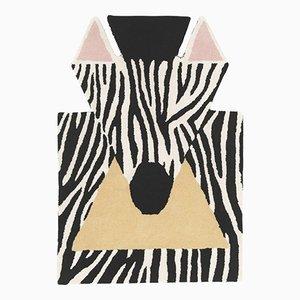 Tappeto Zebra di Les Graphiquants per EO - elements optimal