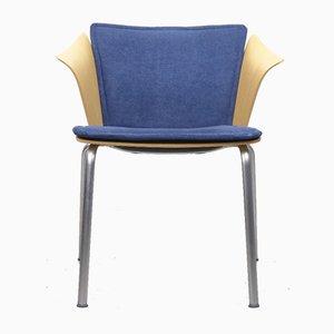 Modell VM3 Stuhl von Vico Magistretti für Fritz Hansen, 1990er
