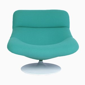 Vintage F522 Chair by Geoffrey Harcourt for Artifort
