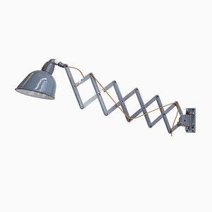 Lampe de Ciseaux Industrielle de Siemens, 1930s