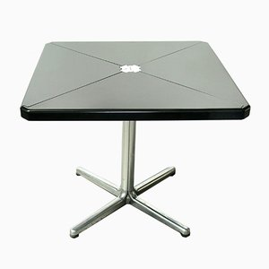 Plana Folding Table by Giancarlo Piretti for Castelli, 1970s