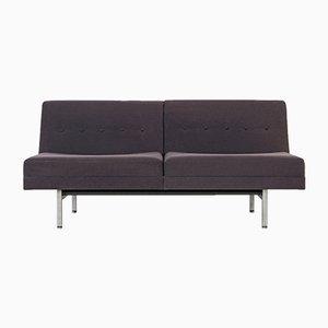 2-Sitzer Sofa aus Modular Seating Serie von George Nelson für Herman Miller, 1960er