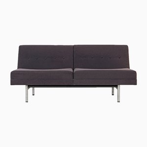 Modular Seating Series 2-Seater Sofa by George Nelson for Herman Miller, 1960s