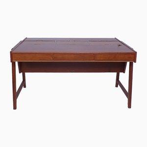 Skandinavischer Vintage Schreibtisch von Clausen & Maerus für Eden