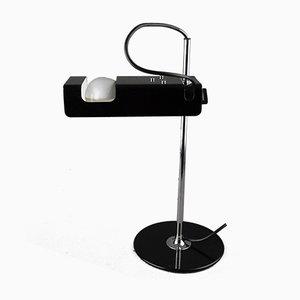 Spider 291 Desk Lamp by Joe Colombo for Oluce, 1970s