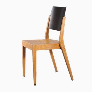Austrian Stacking Chair by Karl Schwanzer for Thonet, 1950s