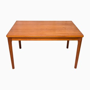 Danish Teak Dining Table from AM Denmark, 1960s