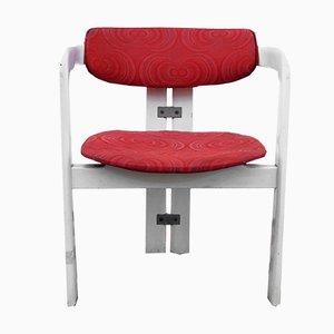 Vintage Pigreco Stuhl von Tobia Scarpa für Gavina