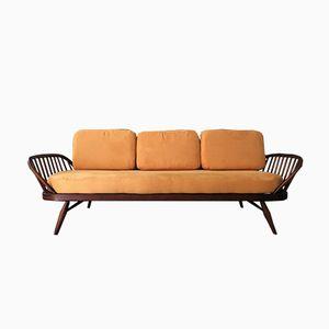 Vintage Liege oder Sofa von Lucian Ercolani für Ercol, 1970er