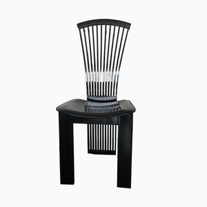 Italian Side Chair by Pietro Costantini, 1980s
