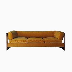 Swedish Sofa by Lennart Bender for Stjernmöbler, 1960s