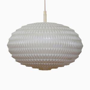 Lampada UFO di Aloys Gangkofner per Erco, anni '60