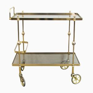 Italian Serving Trolley, 1960s