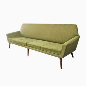 Danish 4-Seater Sofa, 1970s