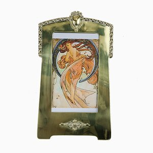 Antique Picture Frame from Argentor